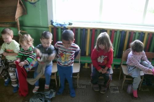 одеваемся - Мои фотографии - Фотоальбомы - МДОУ Азеевский детский сад.